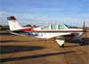 Beechcraft F33A Bonanza, PT-WEJ. (14/06/2014)