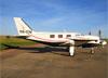 Piper PA-31T1-500 Cheyenne I, PR-ICM. (14/06/2014)