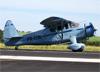 Howard DGA-15P, PR-ZDK. (14/06/2014)