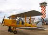 De Havilland DH-82A Tiger Moth II, PR-NSR. (14/06/2014)