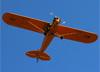 Piper J-3 EA, PU-CUB. (14/06/2014)