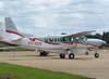 Cessna 208A Caravan, PT-OGX.