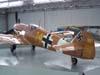 Messerschmitt BF-109-G2.
