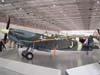 Supermarine Spitfire MK-X.
