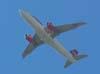 Airbus 320-232, PR-MBF.
