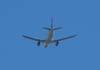 Airbus A-320 da TAM.