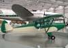 Piper PA-12 Super Cruiser.