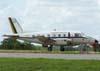 C-95 Bandeirante, da FAB.