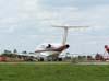 Cessna Citation III, PT-OMU.