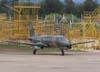 C-95 Bandeirante, do 4° ETA da FAB.