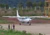 Cessna C208-B, Grand Caravan, PT-MES, particular.