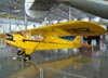 Piper J-3C-65 Cub, PP-ZMR, do Museu TAM. (12/08/2011)