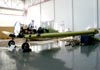 North American T-6D, PT-KVF, do Museu TAM. (12/08/2011)