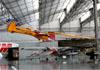 HW-4 Flamingo, PT-PAY, do Aeroclube de Bauru. (19/03/2014)