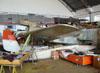 Flug Werk FW 190 A8/N pertencente ao Museu TAM. (23/10/2011)
