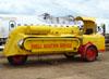 Caminhão de combustível pertencente ao Museu TAM. (23/10/2011)