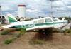 Piper/Neiva EMB-710C Carioca, PT-NNY, pertencente ao Museu TAM. (23/10/2011)