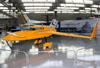 Rutan 33 VariEze. (23/10/2013)