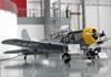 Consolidated Vultee BT-13A Valiant (V-54), N56665, do Museu TAM. (23/10/2013)