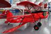 Universal Aircraft Company American Flea Ship, PP-TKX, do Museu TAM. (26/02/2014)