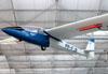 IPE-02B Nhapecan II, PP-FJR, do Museu TAM (Ex-Aeroclube de Guaratinguetá). (26/02/2014)