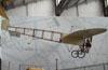 Blériot XI (réplica) / Blériot XI (réplica) pertencente ao Museu TAM. (26/04/2012)