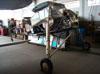 Morane-Saulnier MS-505 Criquet (Fieseler Storch) pertencente ao Museu TAM. (26/04/2012)