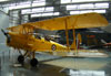 De Havilland DH-82A Tiger Moth, N6353, pertencente ao Museu TAM. (26/04/2012)