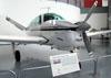 Beechcraft V35B Bonanza, PT-IKN, pertencente ao Museu TAM. (26/04/2012)