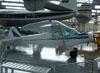 Piper PA-18 Super Cub, PR-ZOB, pertencente ao Museu TAM. (26/04/2012)