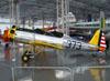 Ryan PT-22 Recruit (ST3KR) pertencente ao Museu TAM. (26/04/2012)