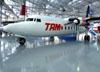 Fokker 27 Super MK600 Friendship, PT-LAF, do Museu TAM. (31/01/2013)