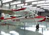 Cessna 170A, PP-BOE, do Museu TAM. (31/01/2013)
