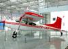 Cessna A185F Skywagon, PR-IAB, do Museu TAM (ex-Instituto Arruda Botelho). (31/01/2013)