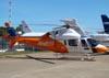 Agusta AW119 MKII Koala, PP-AMI, da Amil.