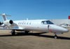 Bombardier Learjet 40, PP-FMW.