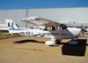 Cessna 172S Skyhawk, PR-EPJ, da EJ Escola de Aviação Civil.