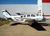 Beechcraft 58 Baron, PR-LER.