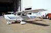 Cessna 172S Skyhawk, PR-TEO.