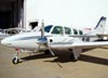 Beechcraft 58 Baron, PR-WHL.