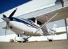 Cessna T182T Skylane, PR-LDF.