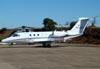 Cessna 650 Citation III, PT-LUE, da TAM Táxi Aéreo.