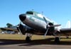 Douglas DC-3, N101KC, do Museu TAM.