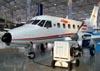 Embraer EMB-110C Bandeirante, PP-SBG.