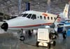 Embraer EMB-110C Bandeirante, PP-SBG, do Museu TAM.