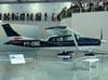 Cessna U206B StationAir, PT-DBE.
