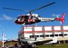 """Eurocopter/Helibras AS-350B2 Esquilo, PP-EOV (Chamado """"Águia 7""""), da Polícia Militar do Estado de São Paulo. (08/07/2012)"""