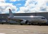 Airbus A320-232, PT-MZK, da TAM. (08/07/2012)