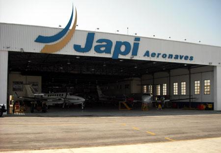 JAPI AERONAVES