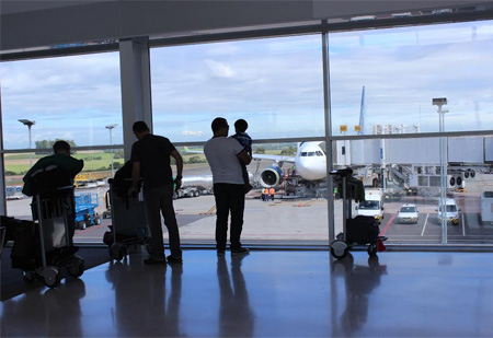 AEROPORTOS BRASIL VIRACOPOS